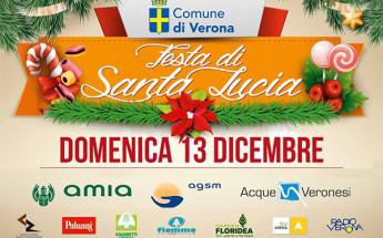 FESTA DI SANTA LUCIA 13 DICEMBRE 2015