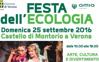 Festa Dell'Ecologia