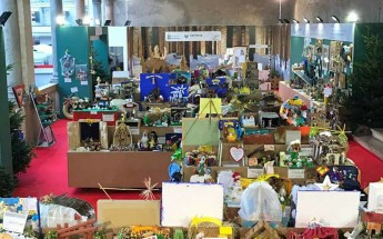 Mostra Presepi e Paesaggi in materiale riciclato – Nuova Edizione